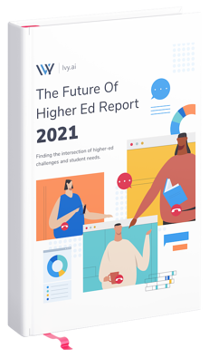The Future of Higher Ed Report - Ivy.ai